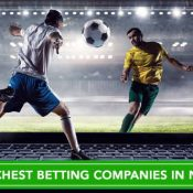 Want to know Which bet company is the best in Nigeria? Here We are